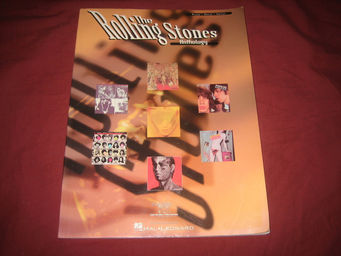 my rolling stones  books collection 044