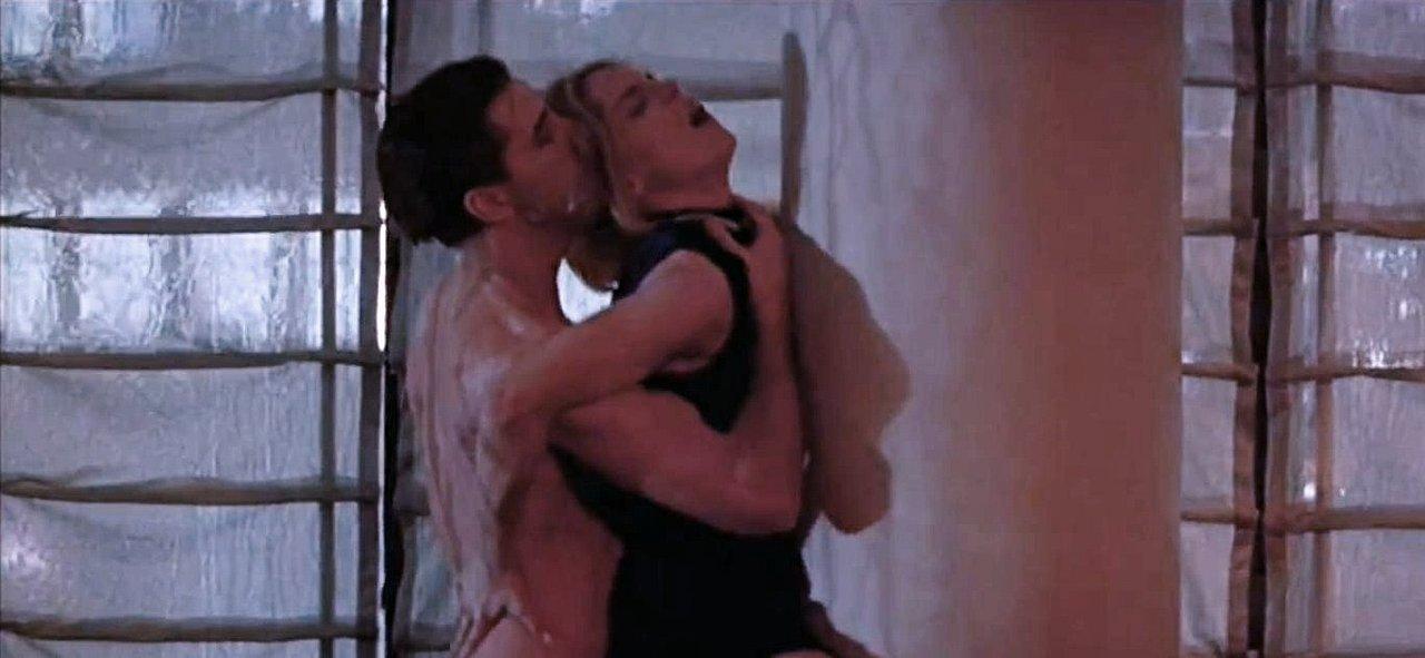 Silver Movie Sex Scene 96