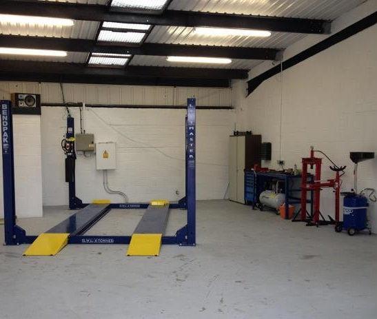 Self Service Garages : Weng self service garage wix