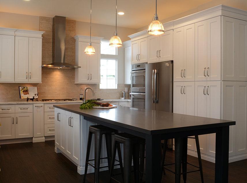 Ridgecrest Designs Walnut Creek Clean 39 N Classic Kitchen