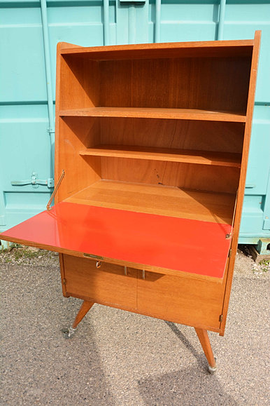 mobilier vintage meubles design des ann es 50 60 70 lyon. Black Bedroom Furniture Sets. Home Design Ideas
