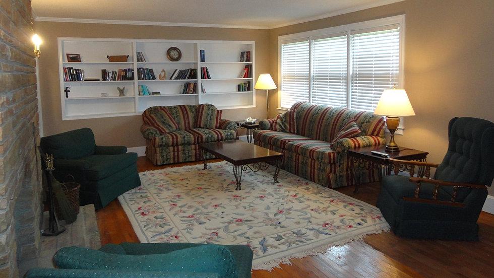 Christian Recovery House Half Way House Men Women North Carolina