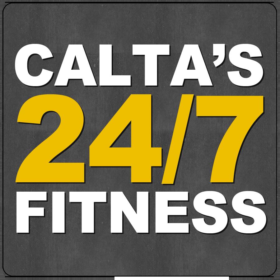 Calta 39 S 24 7 Fitness Amenities