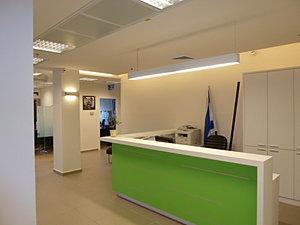 משרדי חברת המשקם