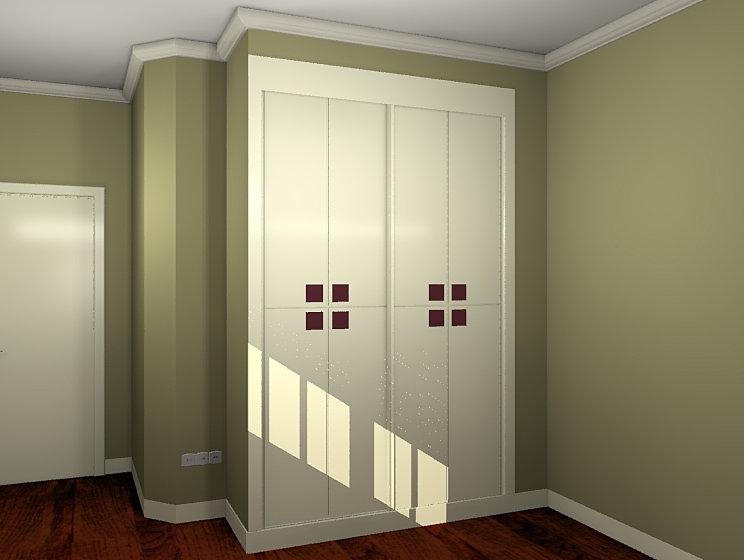 Kubo armarios empotrados en asturias muebles a medida en - Muebles empotrados a medida ...