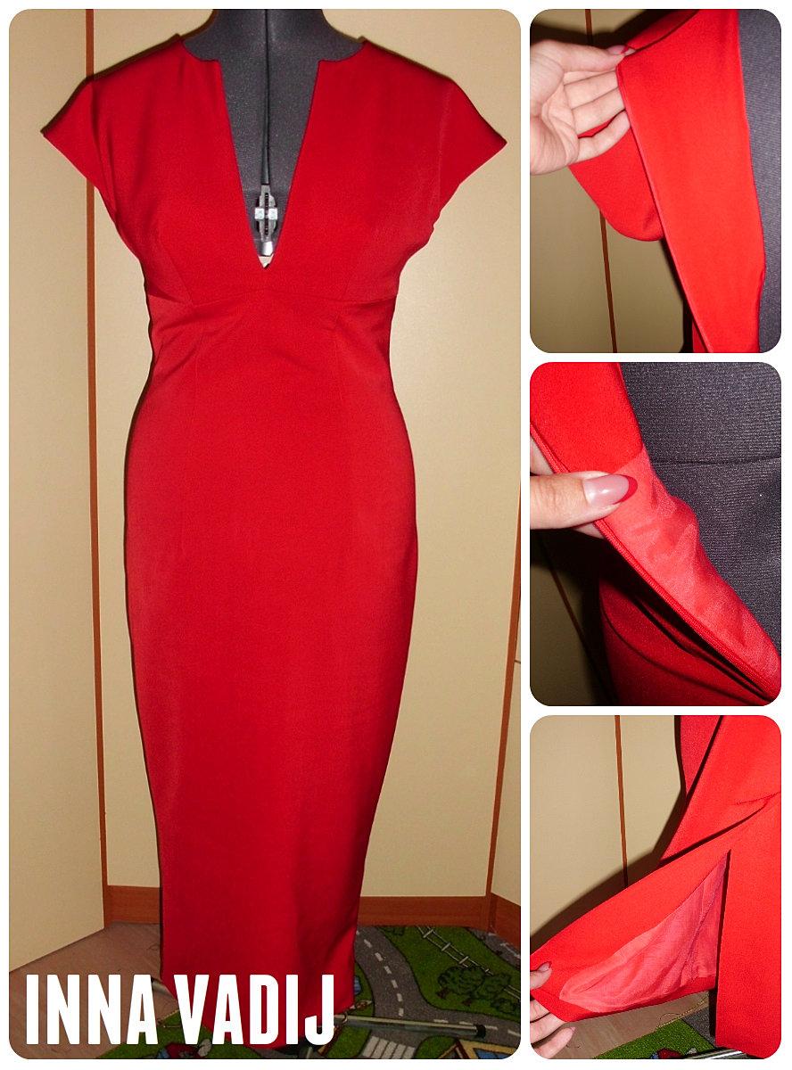 Фото красивых платьев быстрого пошива 3