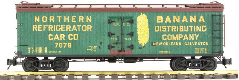 G426-06B Reefer - Banana Dist Co #7060