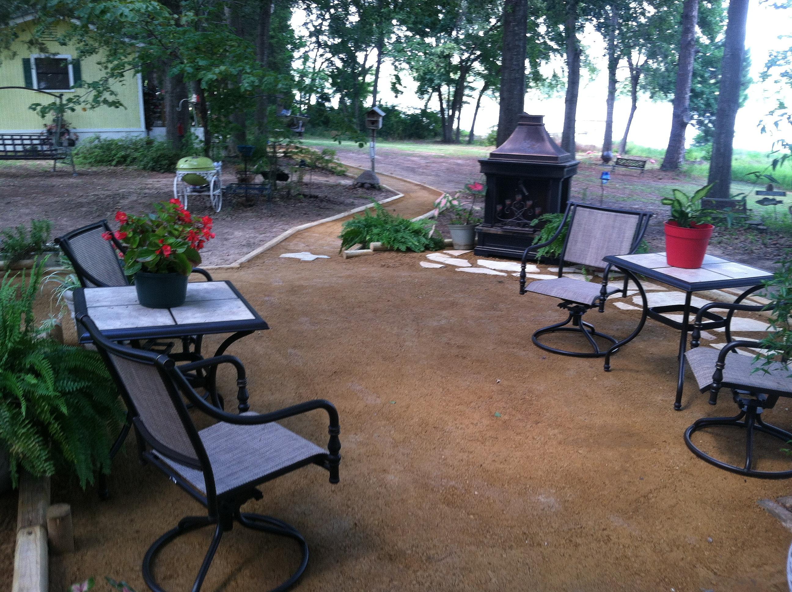 Cowboys Lawn and Landscape serving Quitman Winnsboro