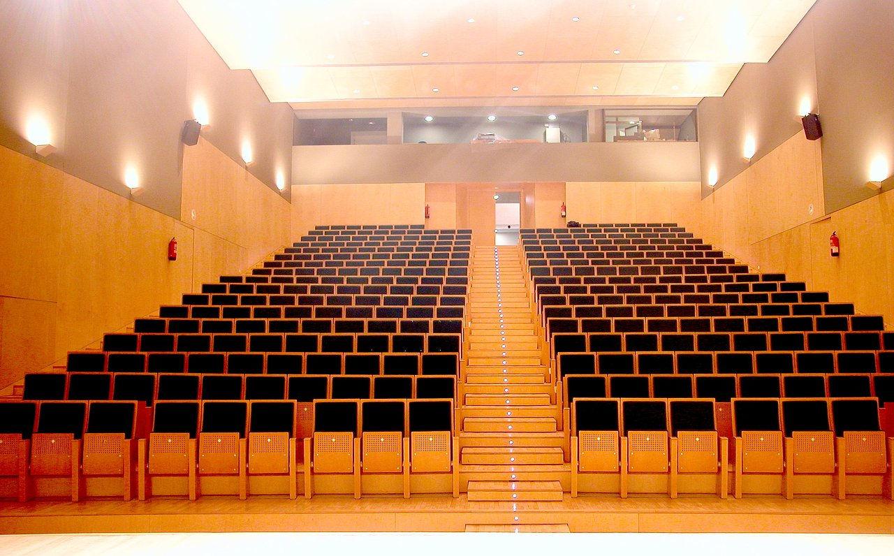 Auditori de Terrassa
