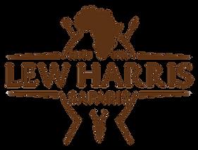 Logo 2016 Lew Harris Safaris.png