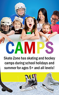 Skate Camps School Florida