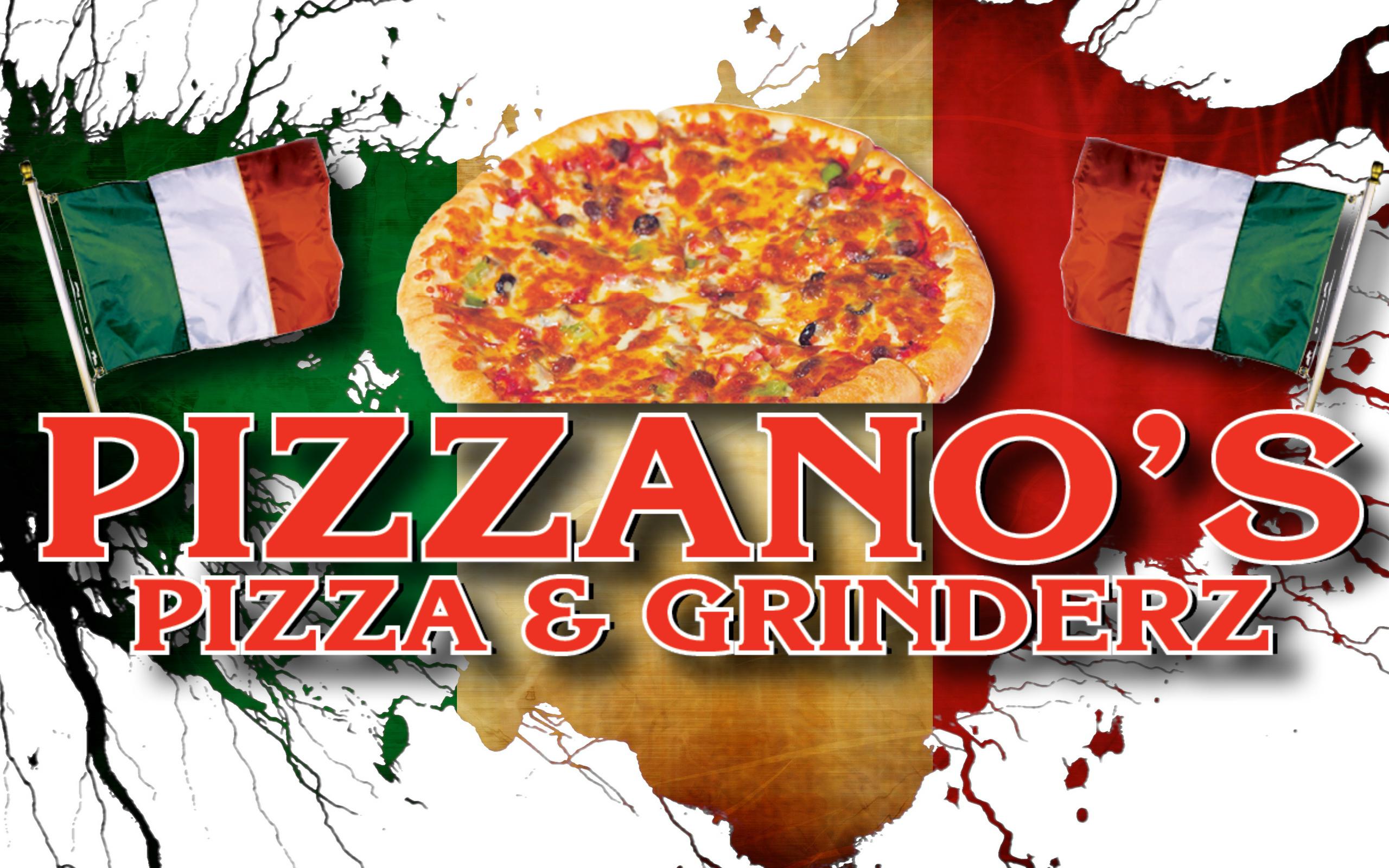 pizzanos order online menu