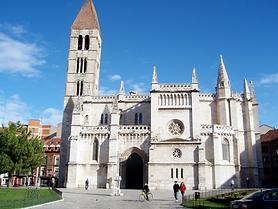 Santa María la Antigua.webp