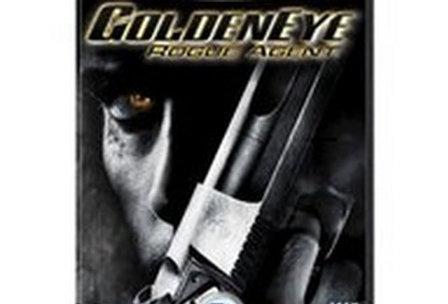 007 Goldeneye Rogue Agent (2-Disc)