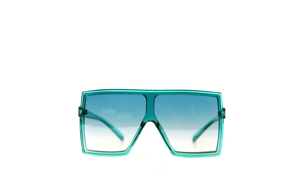 Fly Girl (Turquoise)