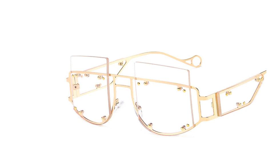 Rhi-Rhi (Gold & Clear)
