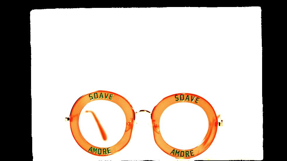 Soave Amore (Orange)