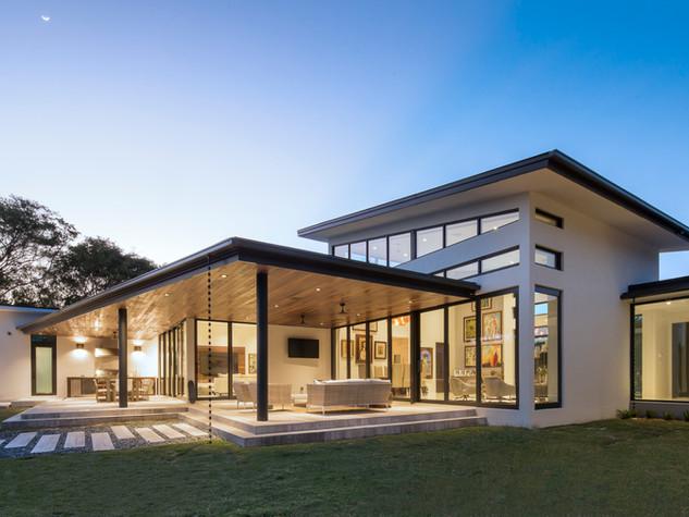 Pinecrest Residence
