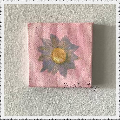 Una Flor