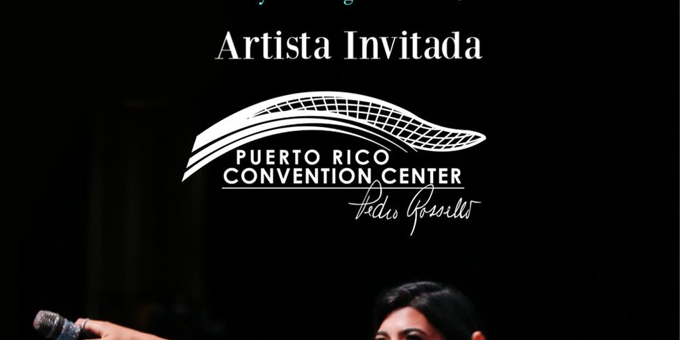 Por Amor al Arte: Un Concierto Orquestal de Natalia Lugo