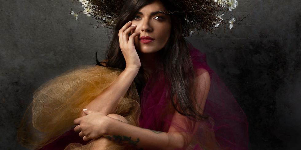 Natalia Lugo : Fuera del Marco