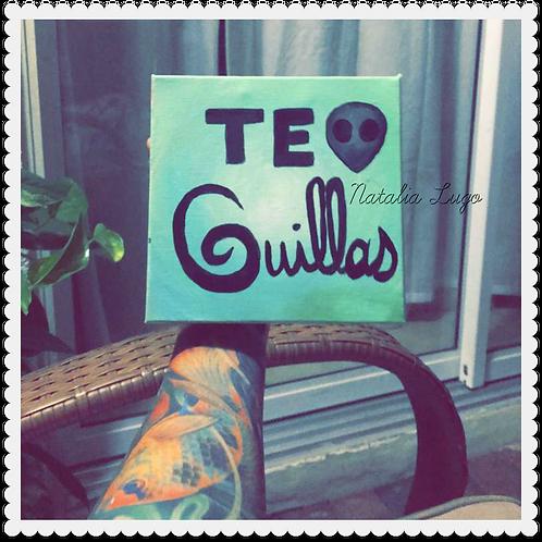 Te Guillas