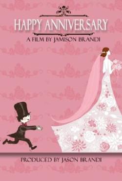 HAPPY ANNIVERSARY SHORT FILM