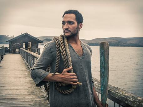 Dorit Lombroso Photography - Fisherman