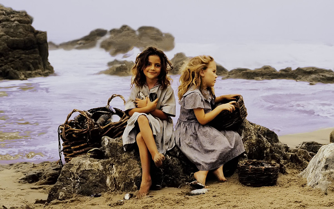 dorit-lombroso-girls-with-shells