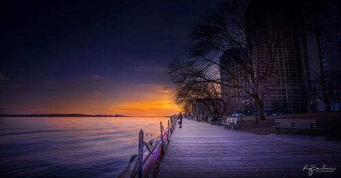 Ferry Docks k.g. Sambrano