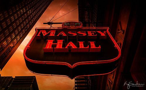 Massy Hall