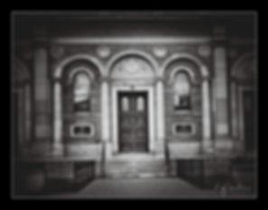 sambrano church