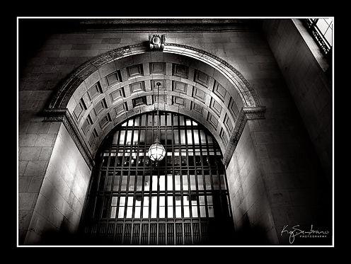 Union Station k.g. Sambrano