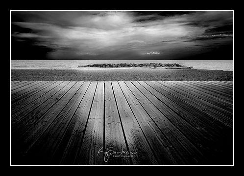 Kew Beach Toronto k.g. Sambrano