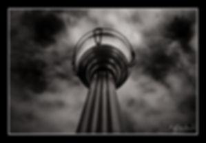 April Sky Toronto k.g. Sambrano