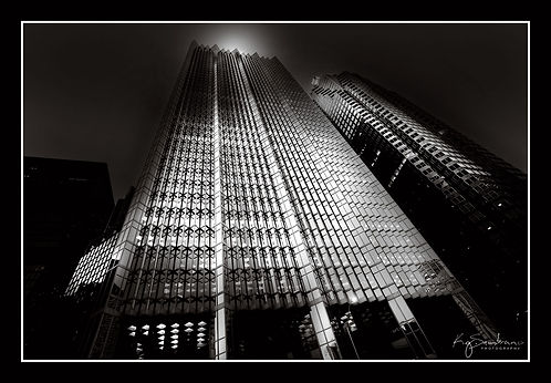 Royal Bank Plaza Toronto