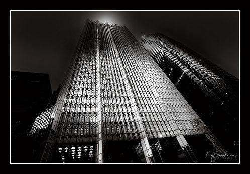 Royal Bank Plaza Toronto