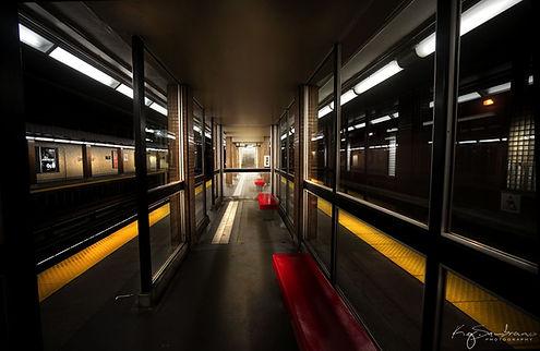 Davisville Subway station