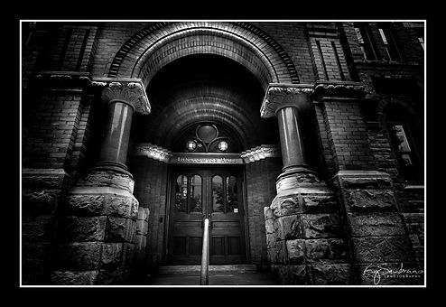 The Royal Conservatory of Music II