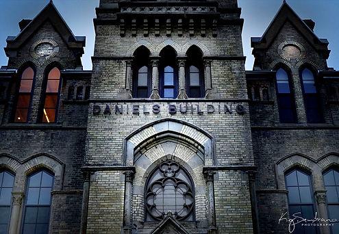 Daniels Building