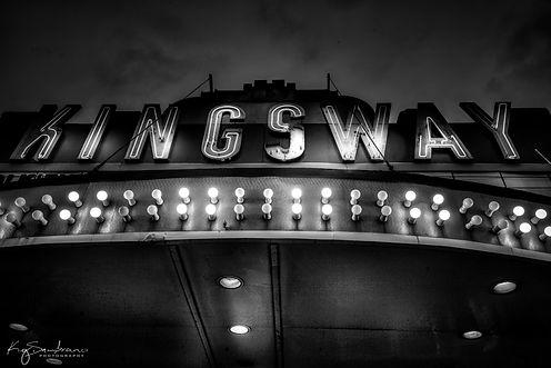 k.g. Sambrano, Kingsway Cinema