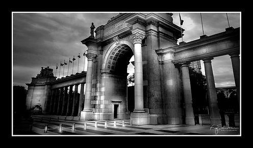 Princes' Gate Toront