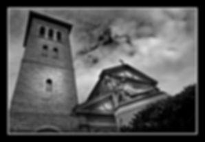 St. Paul's Basilica by k.g. Sambrano