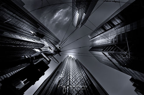 Royal Bank Plaza, k.g. Sambran Photography