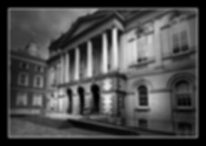 Osgoode Hall by k.g. Sambrano