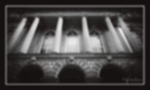 Osgoode Hall Detail k.g. Sambrano