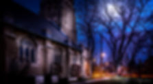 Morningside-High Park Presbyterian Churc