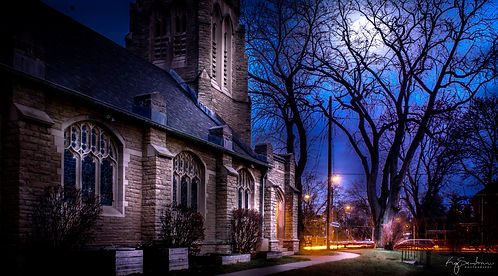 Morningside-High Park Presbyterian Church