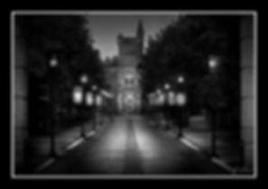 University of Toronto k.g. Sambrano