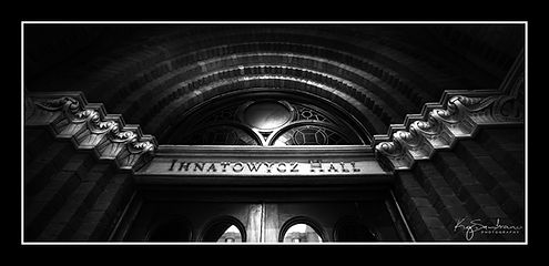Toronto Conservatory of Music k.g. Sambrano
